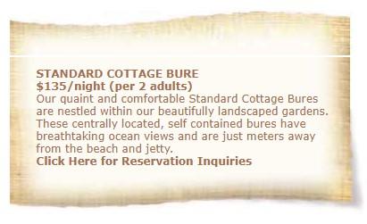 macdonalds beach cottages